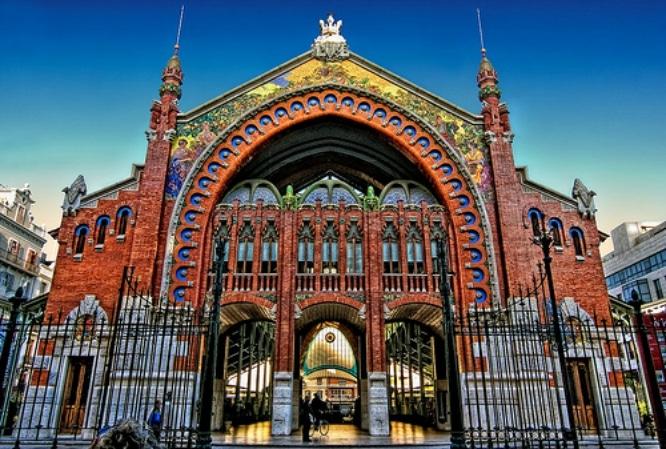 Los 10 lugares más bonitos de Valencia