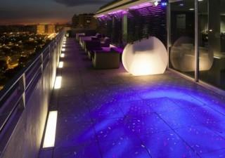 270 hotel barcelo valencia