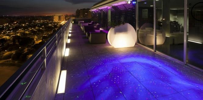 Valencia desde las alturas: las mejores terrazas de Valencia