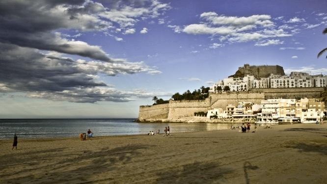 playa-peñiscola-2