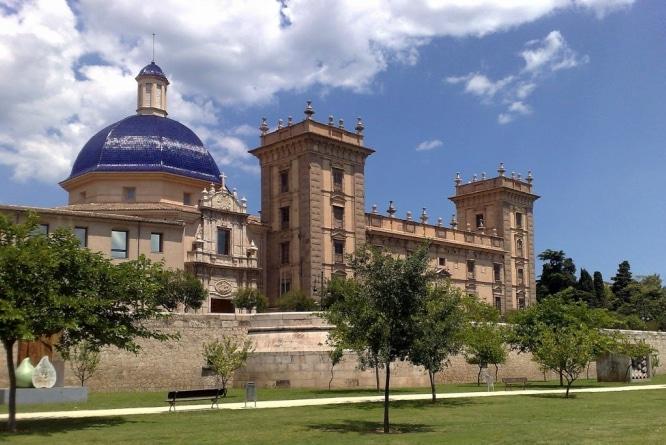 Museo-Bellas-Artes-Valencia-Pio-V-90º