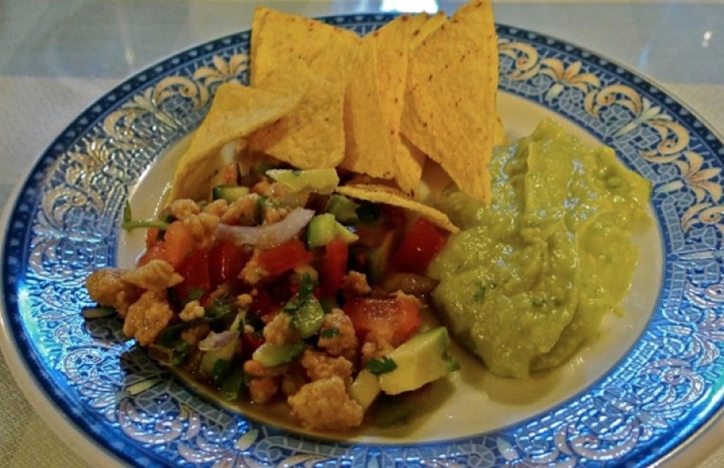 Restaurantes vegetarianos donde no echar s de menos la - Vegetarian restaurant valencia ...