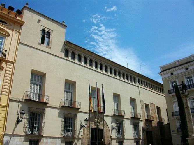 Palau Marqués de Scala