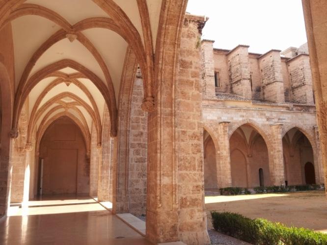 museo de bellas artes de valencia