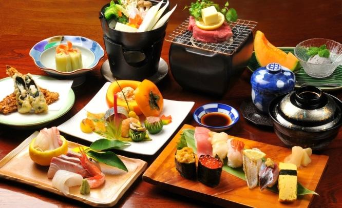 Los mejores restaurantes japoneses en Valencia: saborea el Imperio ...