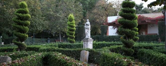 Los 10 jardines m s bonitos de valencia valenciasecreta for Jardin de ayora