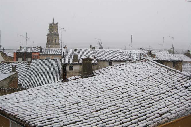 nieve en valencia