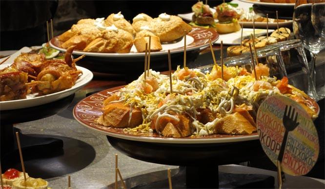 Los 5 mejores restaurantes vascos de Valencia