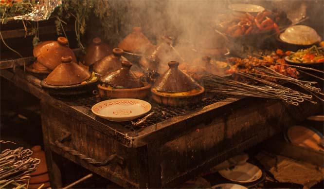 A comer cuscús, ¡shahiat jayida! Los mejores restaurantes marroquíes de Valencia