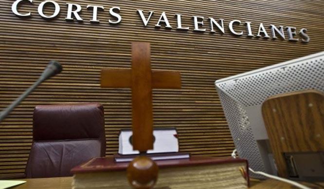La cruz de Cotino, uno de los símbolos religiosos más controvertidos