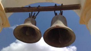 Las campanas de la discordia