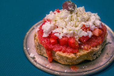 cocina griega valencia