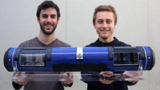 La Politécnica de Valencia se acerca al Hyperloop