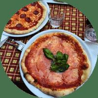 Trattoria Torino | Fuente: Tripadvisor