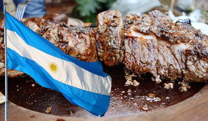 Este... ¿querés probar un asado, che? Los mejores restaurantes argentinos de Valencia