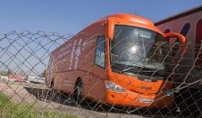 El bus tránsfobo llega a Valencia