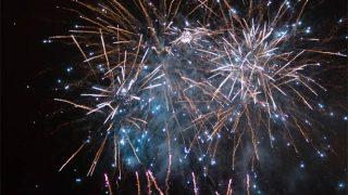 Y se hizo la luz: horario de los Castillos de Fallas de este año