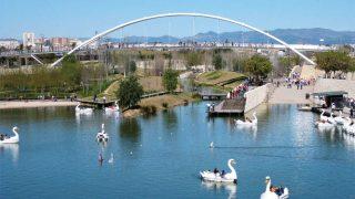 ¡Parques, parques, parques! Los mejores para pasarlo bien con tus hijos en Valencia