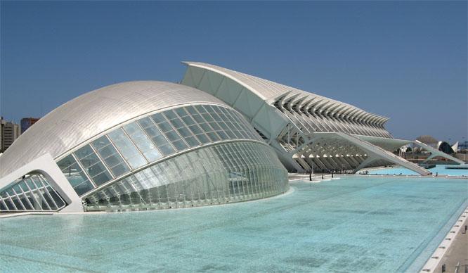 A ver cuánto conoces Valencia: ¿reconoces cada monumento?