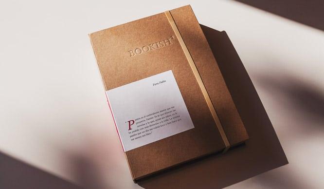 bookish-caja
