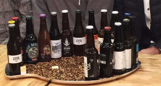 cervezas artesanas valencianas