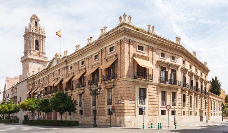 Plan para Semana Santa: ¡visita los palacios de Valencia! (I)