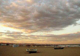 Un baño es un baño y una playa es una playa: playas diferentes de Valencia