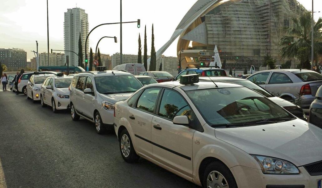 taxis-valencia