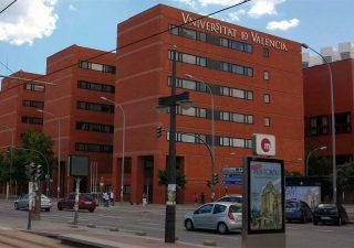 La Universidad de Valencia, líder de España por materias
