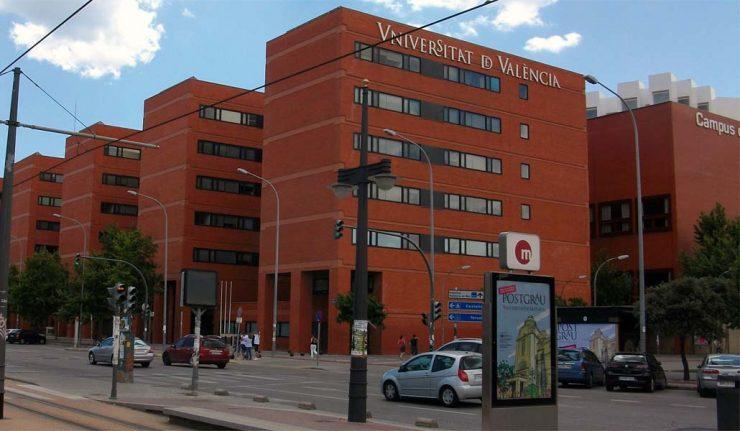 La universidad de valencia l der de espa a por materias for Preinscripcion universidad valencia 2016