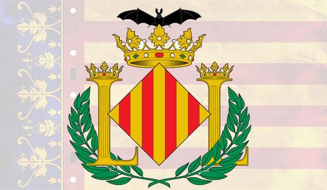 escudo ciudad valencia