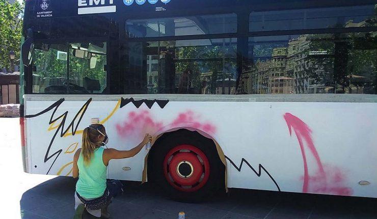 El bus que te llevará a todos los museos