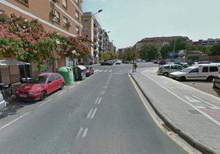 Las calles cambian de nombre en Valencia