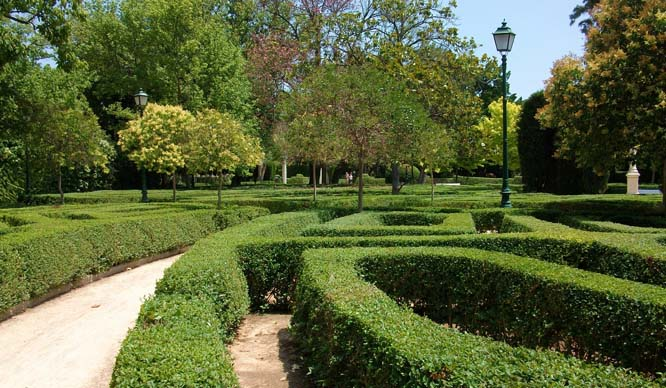 jardi de vivers