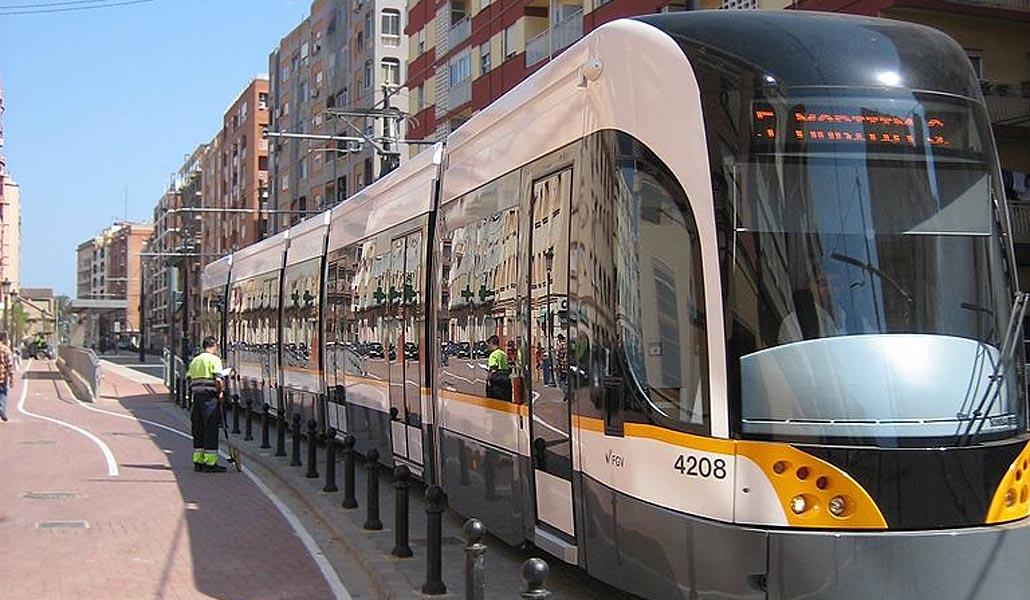 Atención: muchas ofertas de trabajo en Metrovalencia