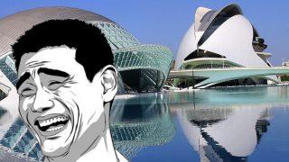 10 memes sobre valencianos para reírnos de nosotros mismos