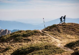 Caminante, no hay camino: 5 rutas fáciles de senderismo por Valencia