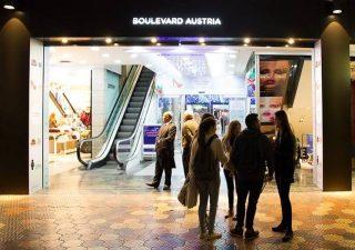 El jueves es noche de compras: XI Shopening Night de Valencia