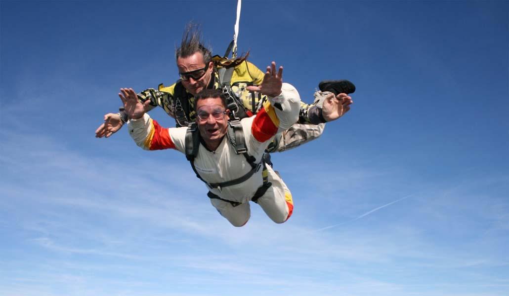 Derrochando adrenalina: deportes de aventura en Valencia