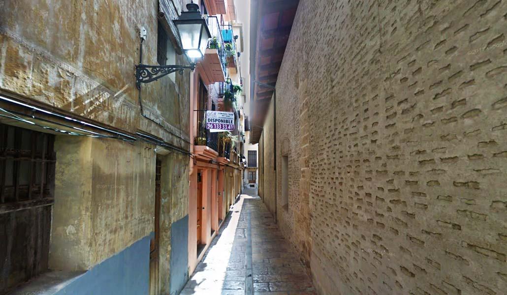 Leyendas negras de Valencia: la Calle de las Brujas