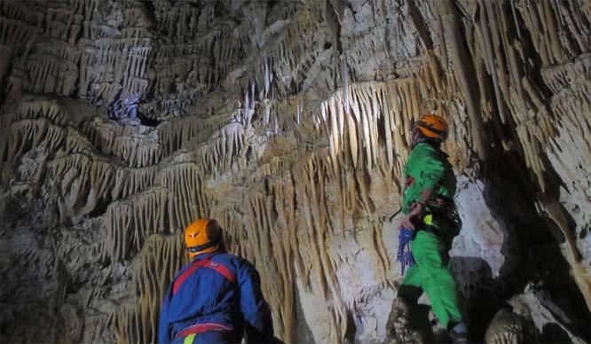 cueva de las maravillas valencia alzira