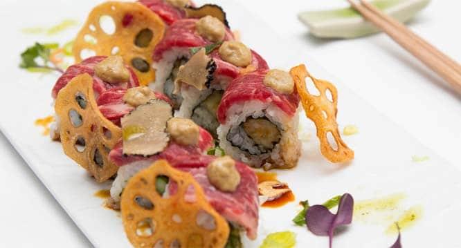 sushi kamon