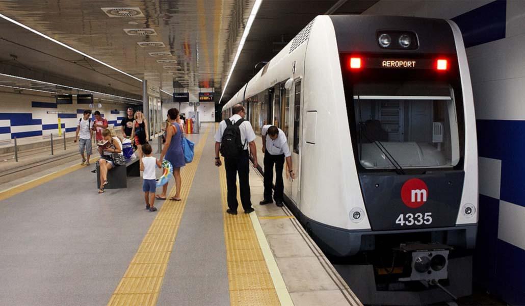 Valencia podría tener metro nocturno
