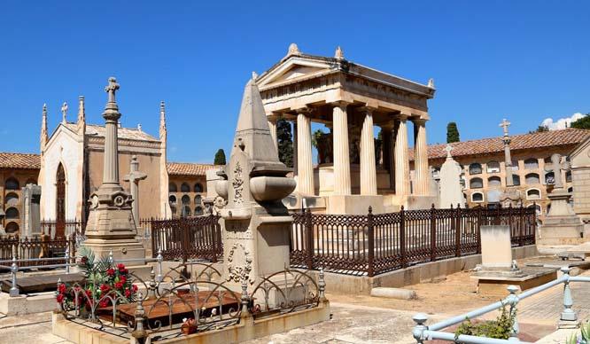 mausoleo virginia dotres ruta museo silencio