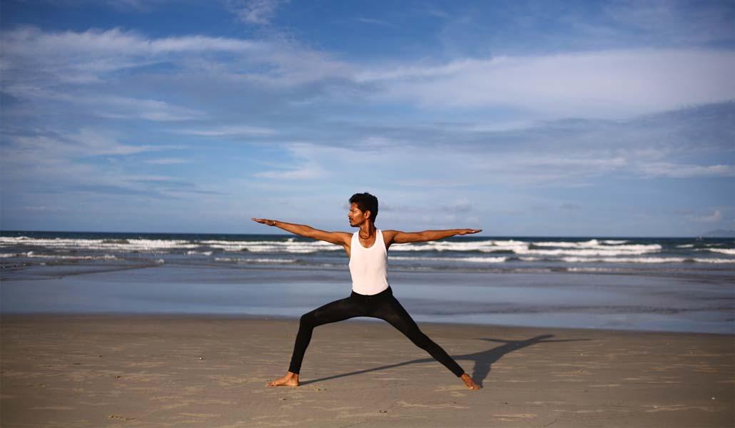 Alcanzando el nirvana: dónde hacer yoga en Valencia