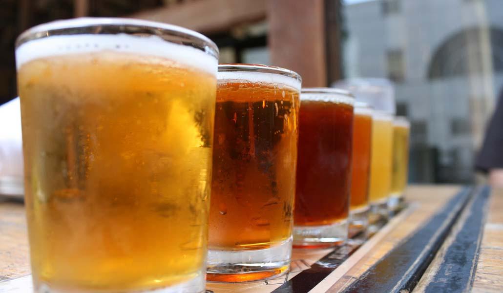 ¿Te gustan las cervezas? Pues tienes fiesta en Ruzafa