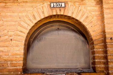 El nicho 1501, una bonita historia de amor