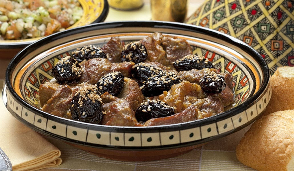 cocina marroqui