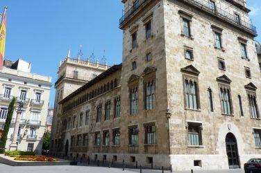 Palau Generalitat