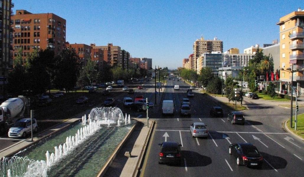 avenida del cid 2